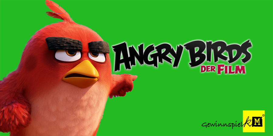 Angry Birds Film - Rovio Entertainment  - Sony - kulturmaterial