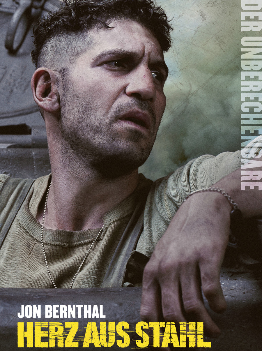Jon Bernthal © SONY Home Entertainment