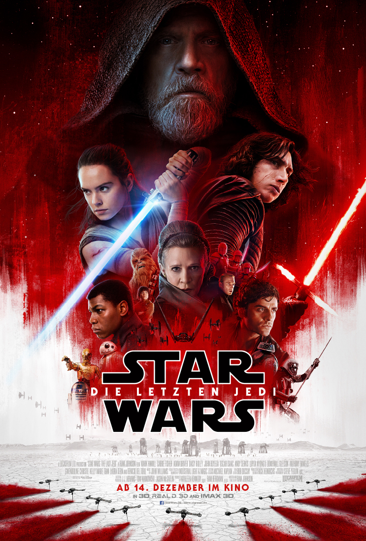 Star-Wars-Story---by-George-Lucas---Lucasfilm---STAR-WARS-VIII-THE-LAST-JEDI---kulturmaterial