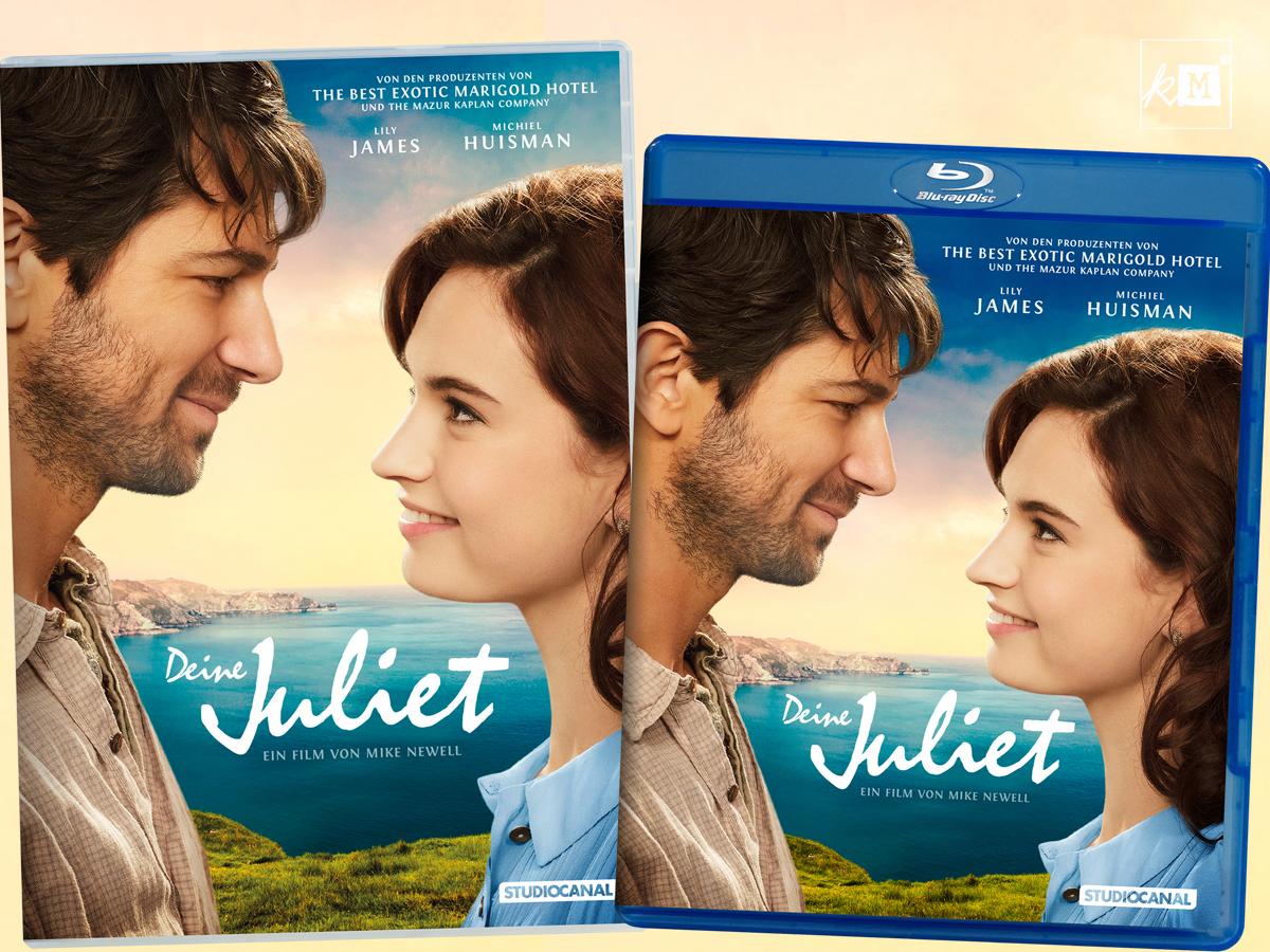 Deine Juliet Buch