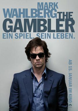 The Gambler-Kino-Mark Wahlberg-Paramount-kulturmaterial-Filme 2015
