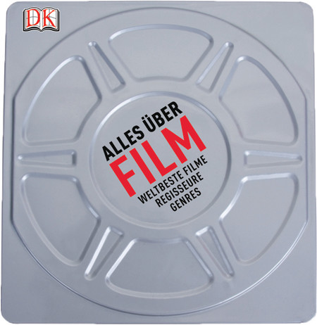 Alles über Film-Roland Bergan-Dorling Kindersley-kulturmaterial-Box