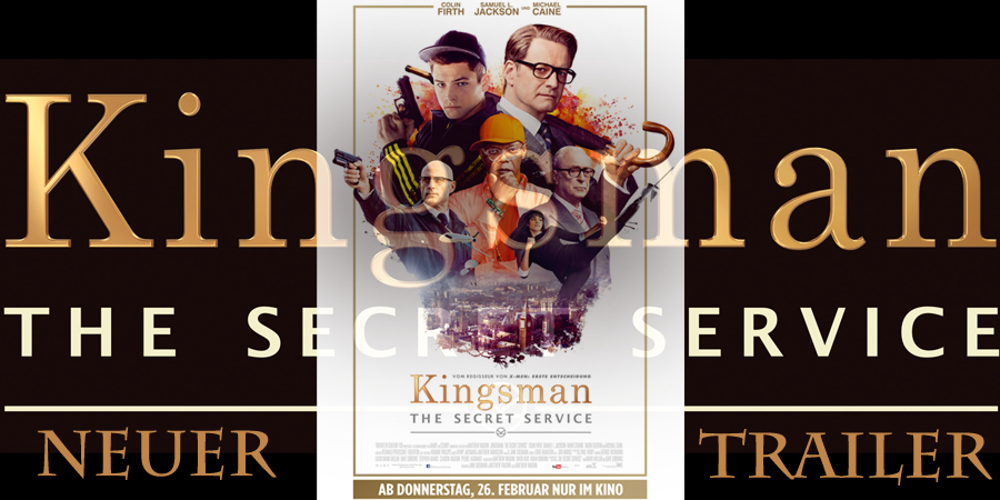 Kingsman-The Secret Service-Trailer-20th Century Fox-kulturmaterial-Kino
