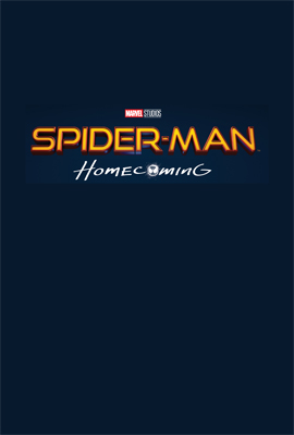 Spider-Man Homecoming - Sony - kulturmaterial