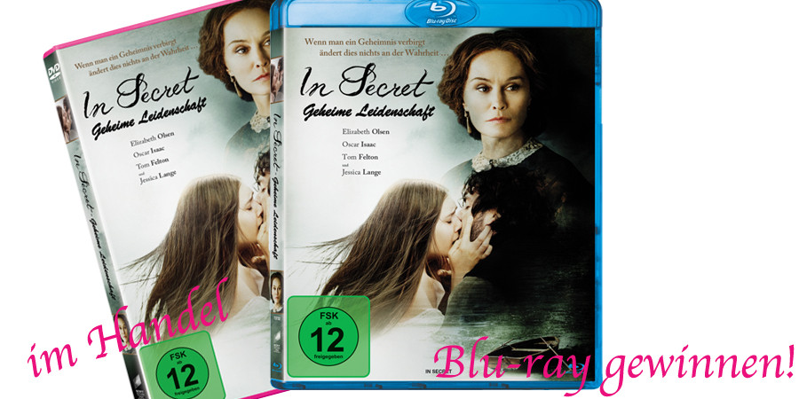 In Secret-Geheime Leidenschaft-Sony-kulturmaterial-DVD-Bluray