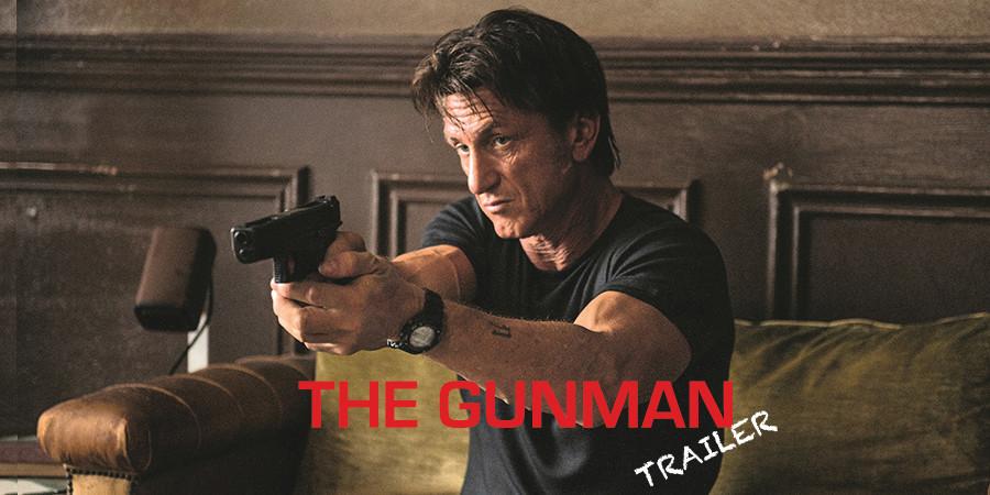 Gunman-Sean Penn-Studiocanal-kulturmaterial-Trailer