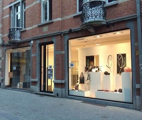 Designwinkel 'Symbiosis' - Leuven