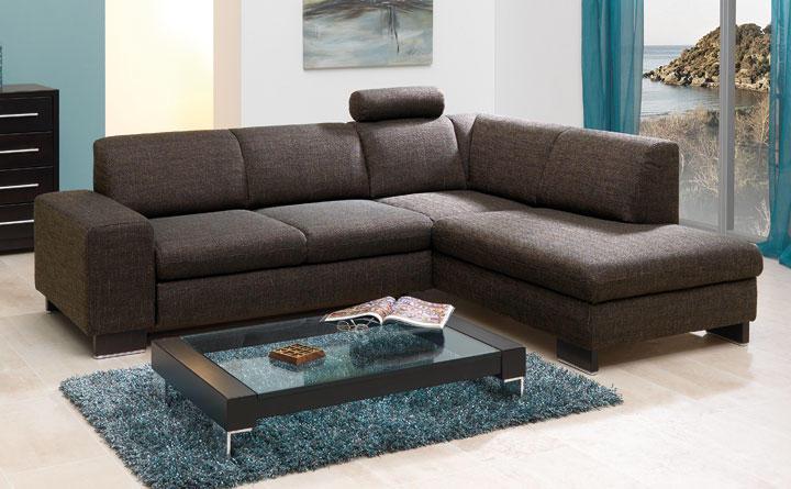 Sitzgarnitur 6435 von ADA - Topsofa Möbel zu Spitzenpreisen