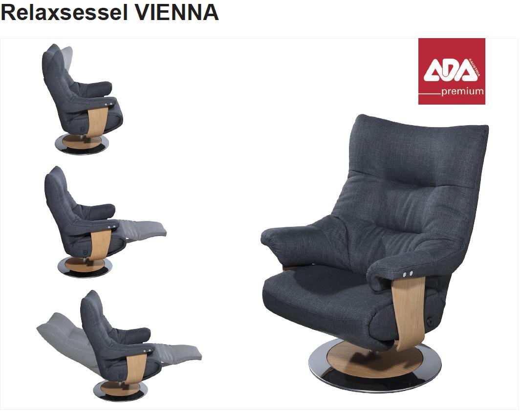 Relaxsessel Vienna
