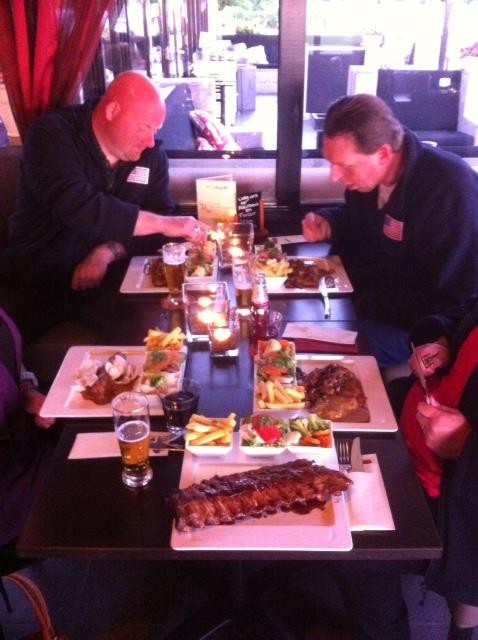 Restaurant - Grandcafé Afslag 10
