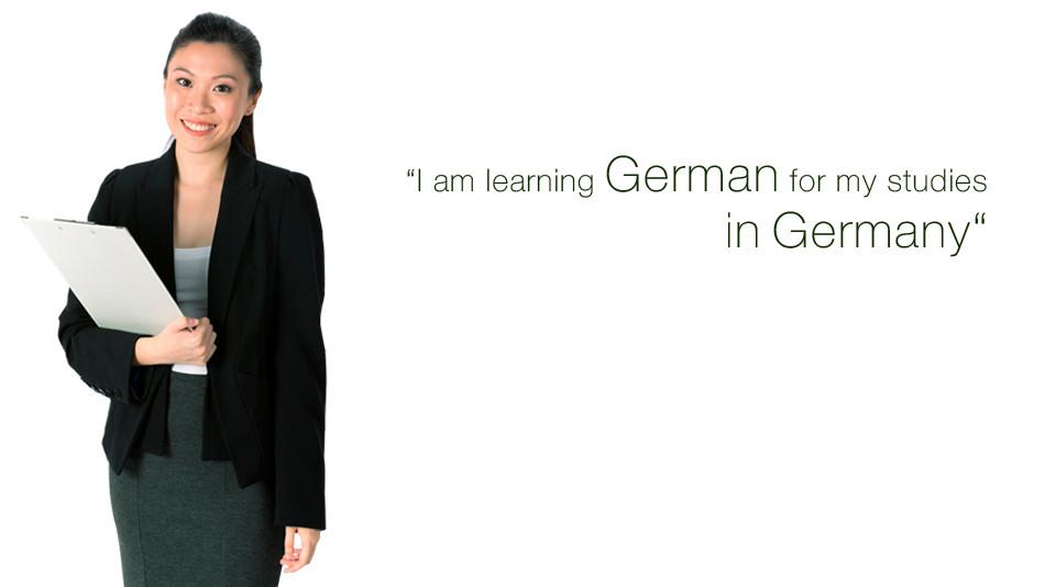 Sprachkurse für das Studium Deutsch, Englisch/ (C) Jenner-Fotolia.com