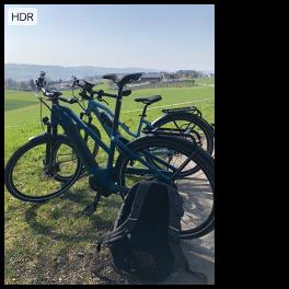 Bike, Fahrrad, E-Bike, Velos