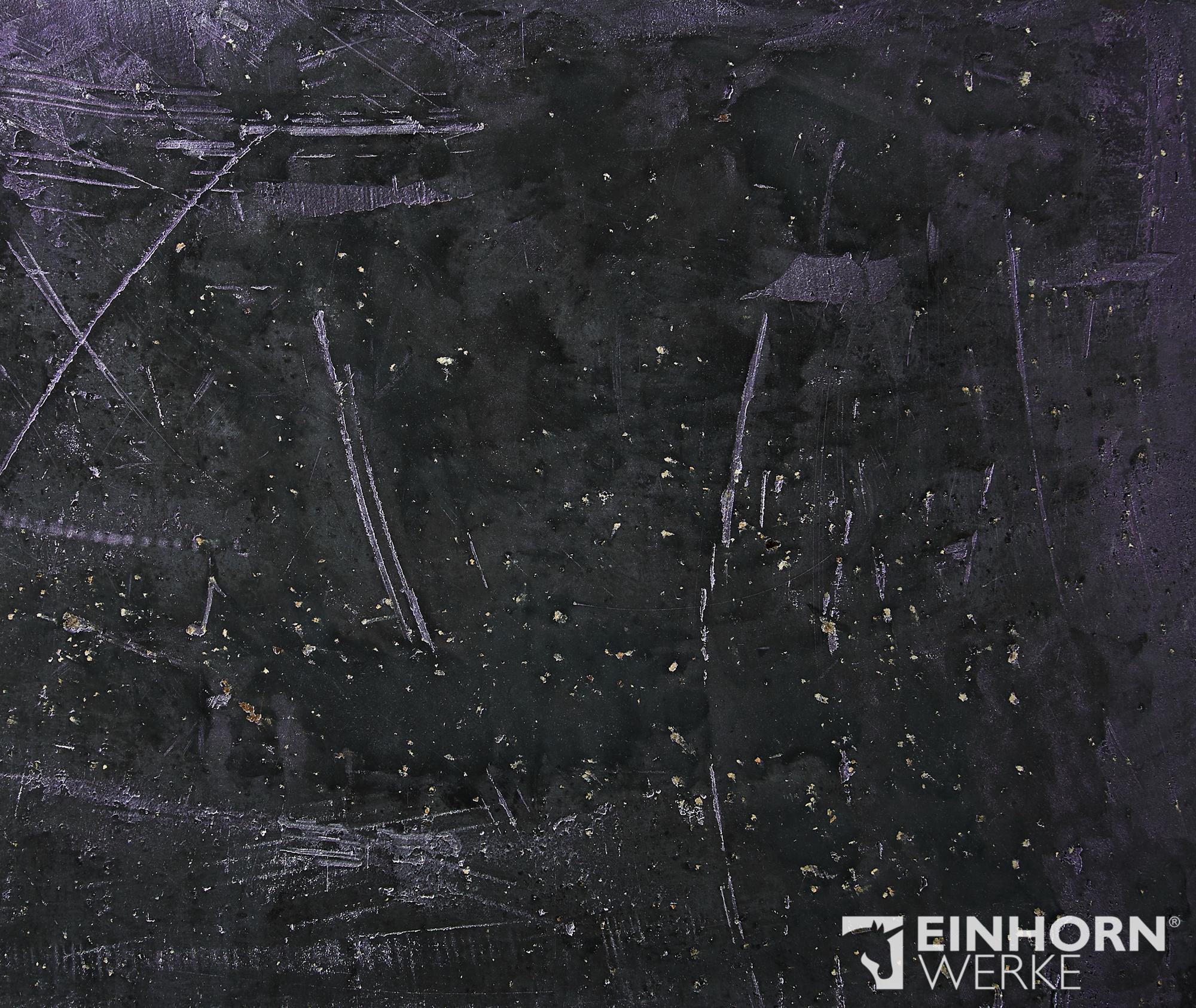 STUCCORINO 0907+ Goldglimmer fein+ STUCCORINO Amethyst + EINHORN WERKE® Wand- & Bodenöl plus - exklusive Wandgestaltungen, Marmorputz, schöne Wände, Wohnzimmer, Hotel