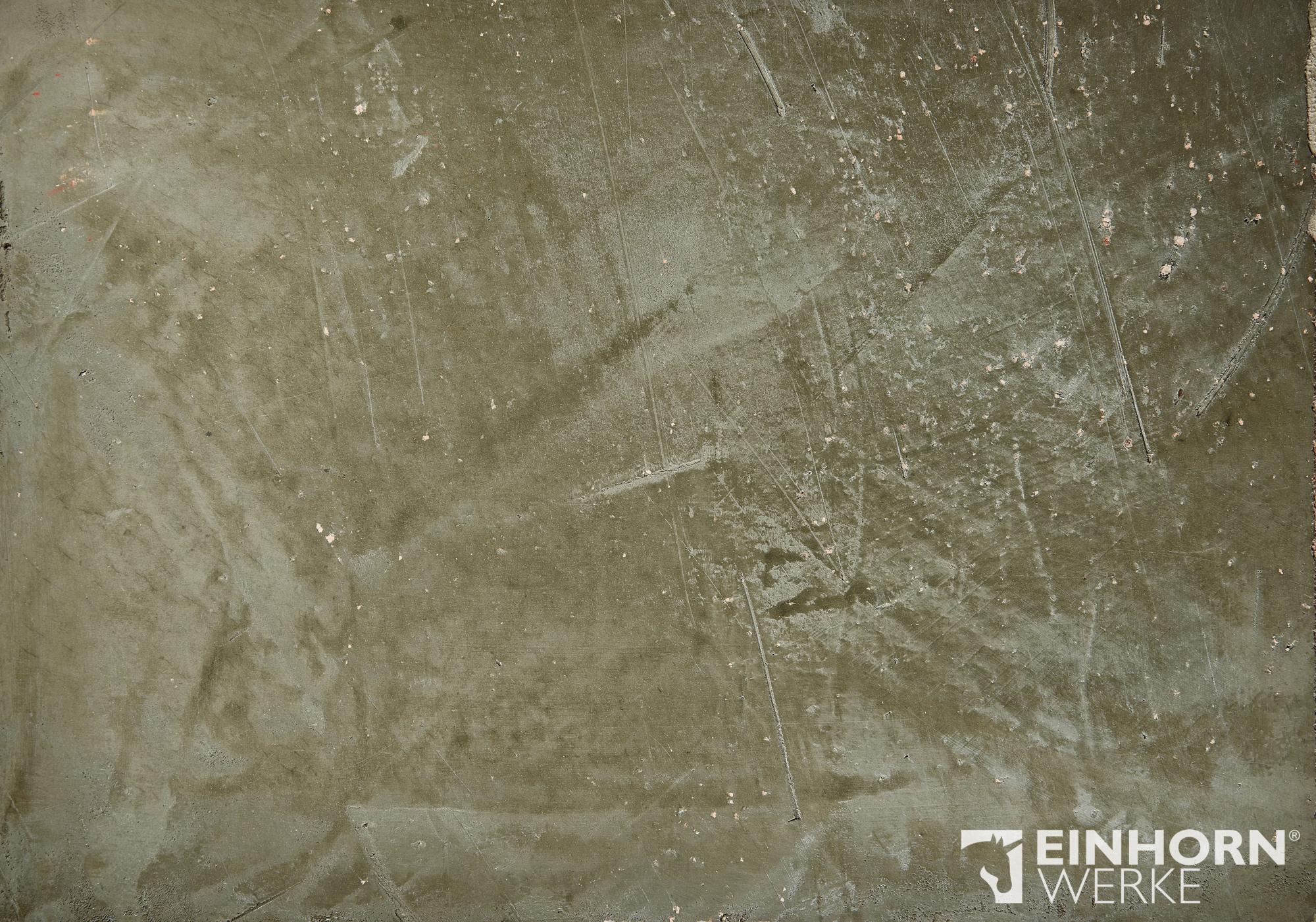 STUCCORINO 2404 + Goldglimmer fein + STUCCORINO Antikbalsam
