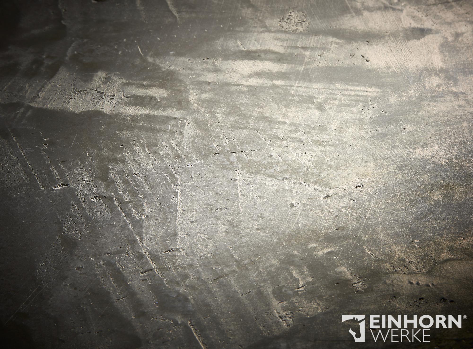 STUCCORINO 0804 + STUCCORINO Effect - Weißgold - effectvolle Wandbeschichtung, Hersteller mineralischer Wandbeschichtungen