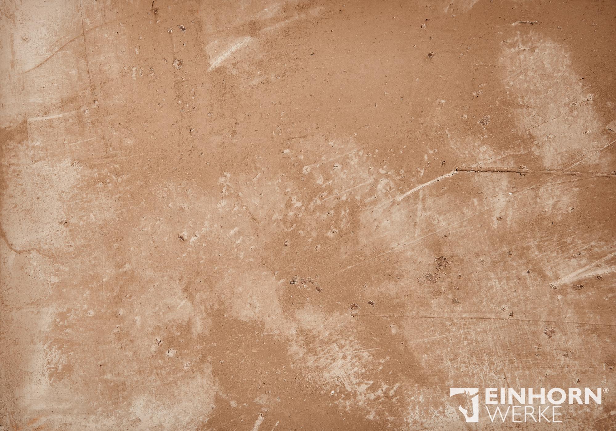 STUCCORINO 0804 + Perlglimmer grob + STUCCORINO Fresco 0802 + EINHORN WERKE ® Imprägnierung, Wandgestaltung