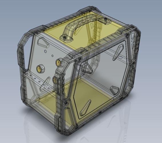 3D検証 (初期段階)