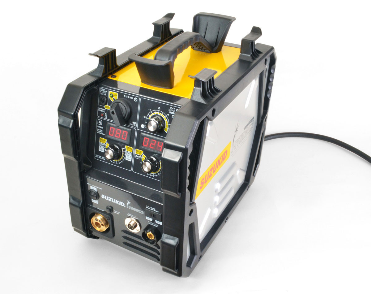 Semi-automatic welding machine Finished product(product)