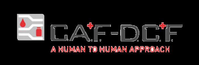 CAF-DCF