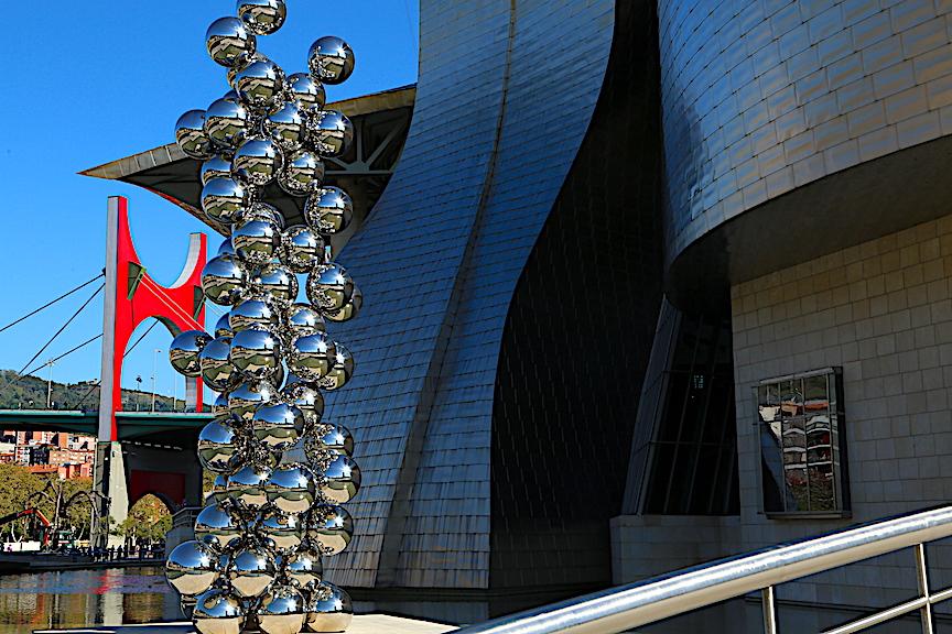 Guggenheim Museo.Guggenheim Museum Is A Must See South Dundas Inbox Photos