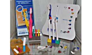Hier finden Sie wertvolle Tipps zur optimalen Zahnpflege zu Hause. © Vroni S.