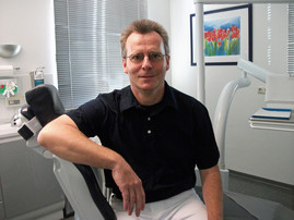 Zahnarzt Berthold Pilsl in Garmisch-Partenkirchen, MOM Master of Oral Medicine in Implantology