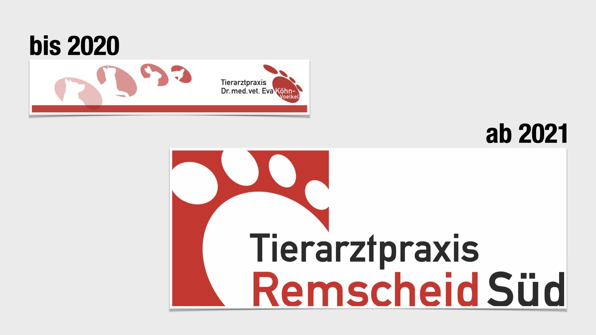 Start der Tierarztpraxis Remscheid-Süd in das neue Jahr