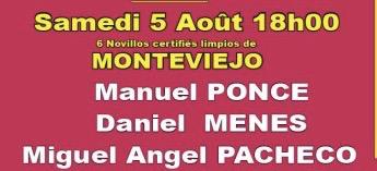 Daniel Menes remplacé par Navarrete