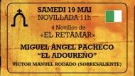 Pacheco El Adoureño El Retamar