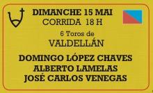 Alberto Lamelas remplacé par Cesar Valencia