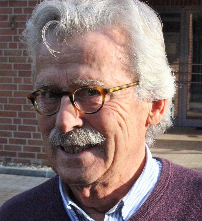 Wolfgang Ueffing