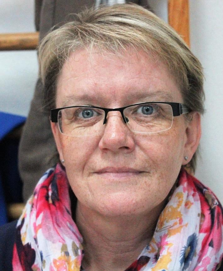 Anke Hamisch