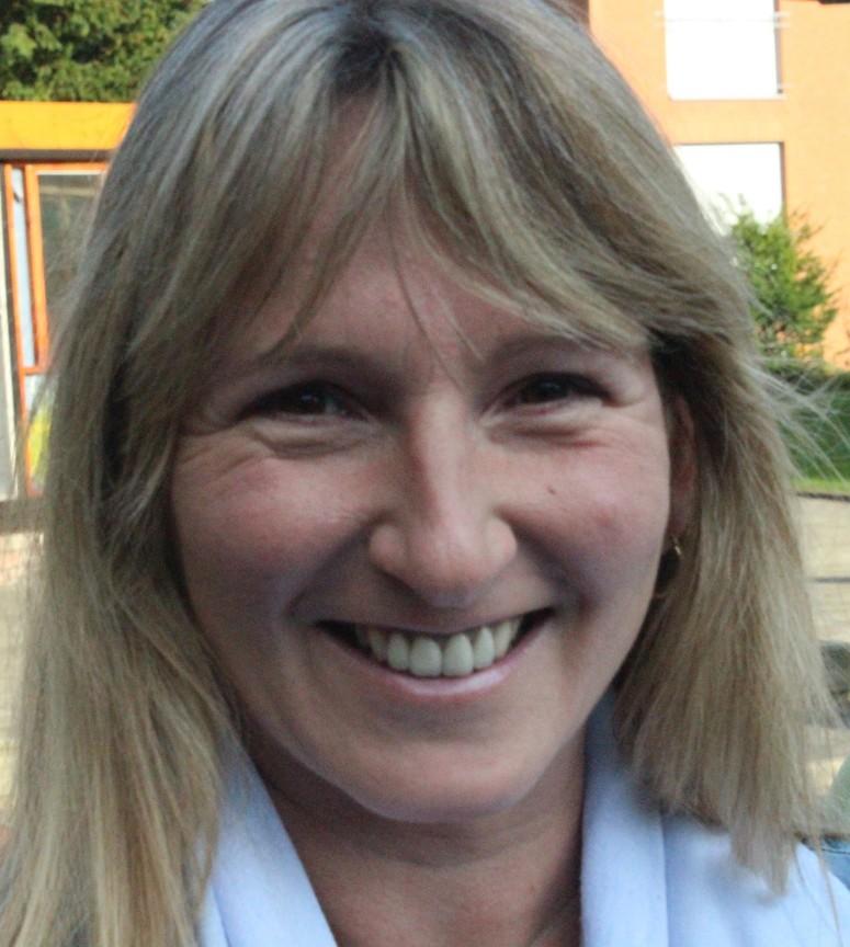 Christine Thamm