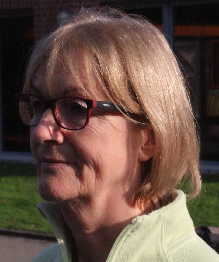 Doris Heidbrink