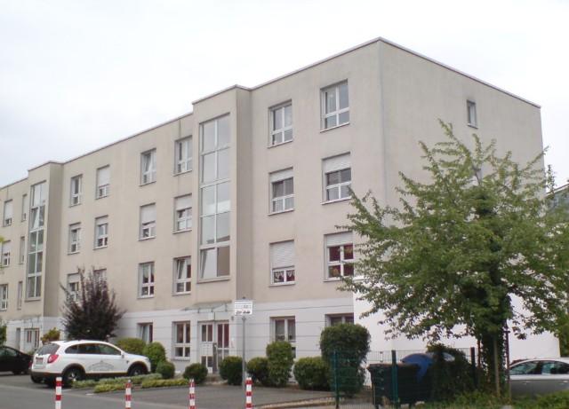 MFH mit 24 ETW in Herne-Sodingen im Umfeld der Akademie Mont-Cenis.