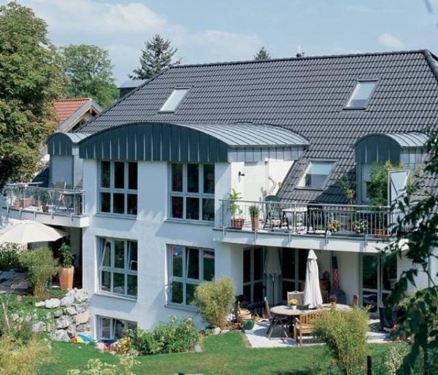 Mehrfamilienhaus mit vier Eigentumswohnungen (ETW), Bauträgermaßnahme in Herne.