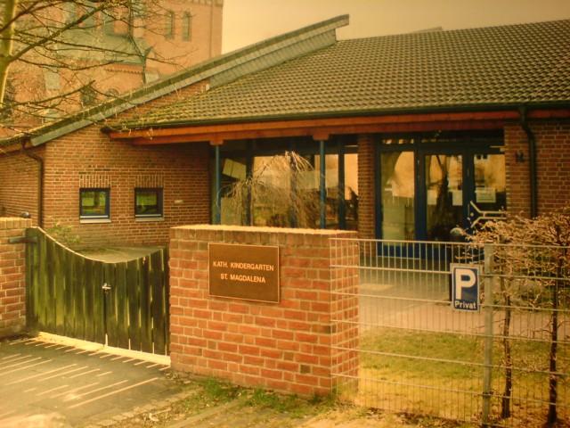 3-zügige Kindertagesstätte in Dortmund-Mengede