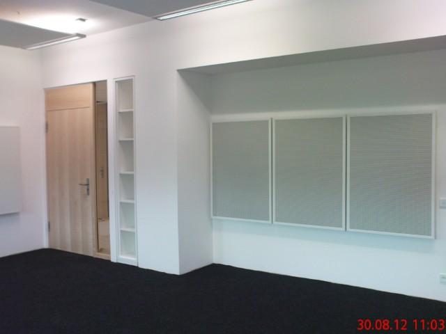 Büro- /Seminarraum