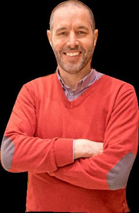 Dr. Werner Engels - Der Redner bei PROCHRIST 2018 in Freudenberg