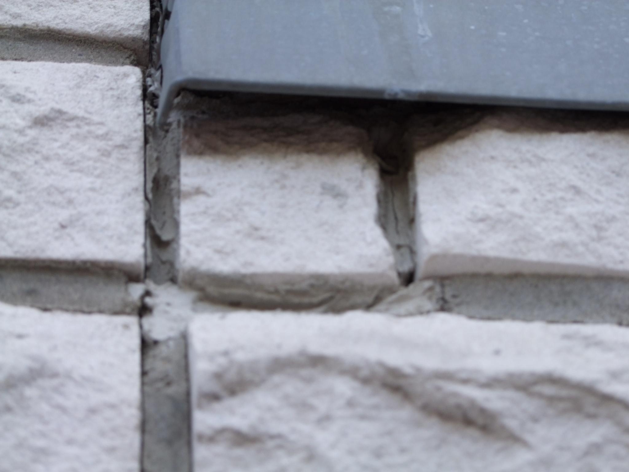 Bauexperte für Fassadenschäden - Klinker oder Putzfassaden sowie Holzständerbauweise. - Bausachverständiger Gutachter Sachverständiger Gutachten für Bauschäden Baumängel Baubegleitung Bauabnahme Blowerdoor Test Feuchtemessung Baugutachten Bauexperte