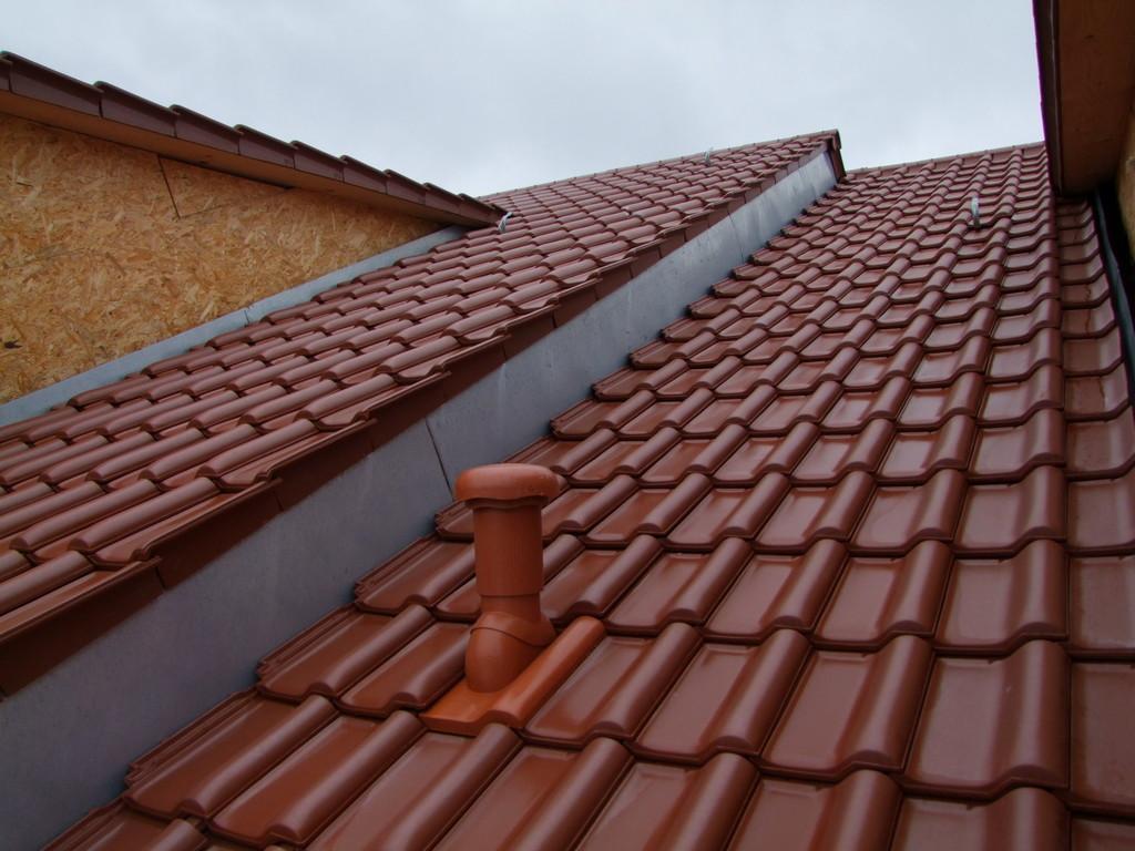 Baugutachten Dachfläche
