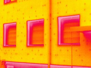 Thermografie Bauexperte Stuttgart Pforzheim Ludwigsburg Böblingen Sindelfingen Göppingen Mannheim Karlsruhe Schwarzwald