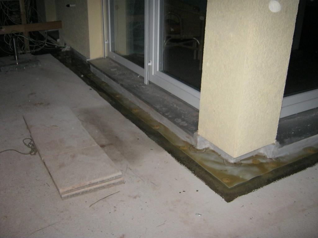 Kemperol Grundierung für Dachsanierung/Abdichtung