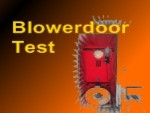 Blowerdoor Test