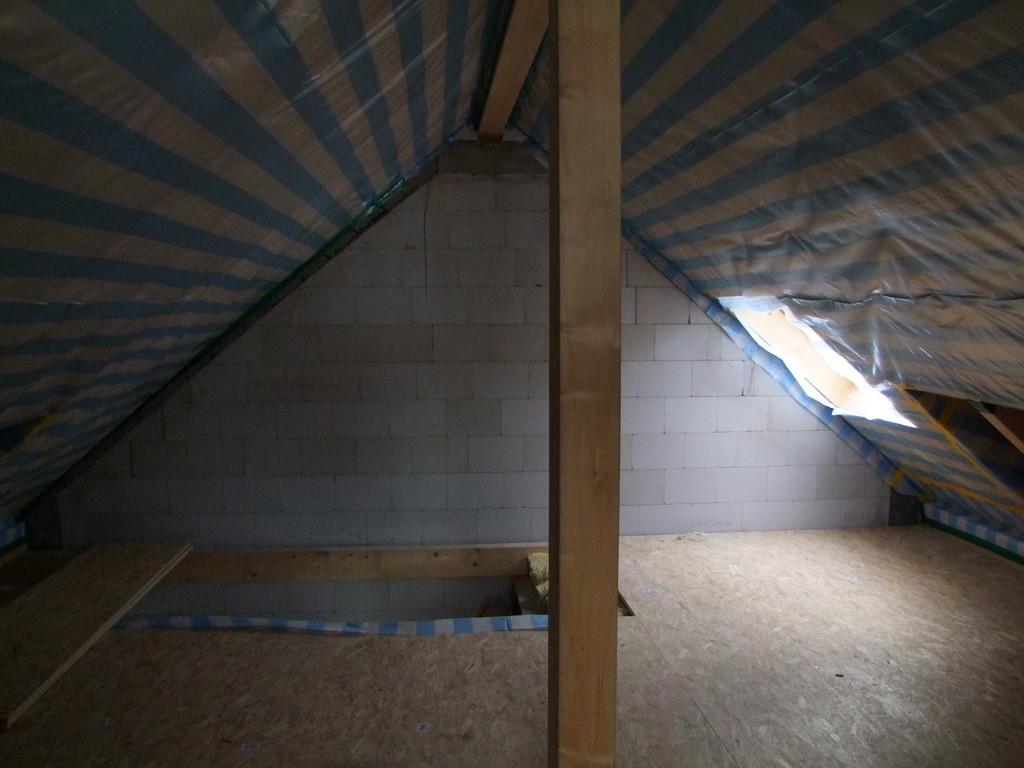 Baugutachten Dach