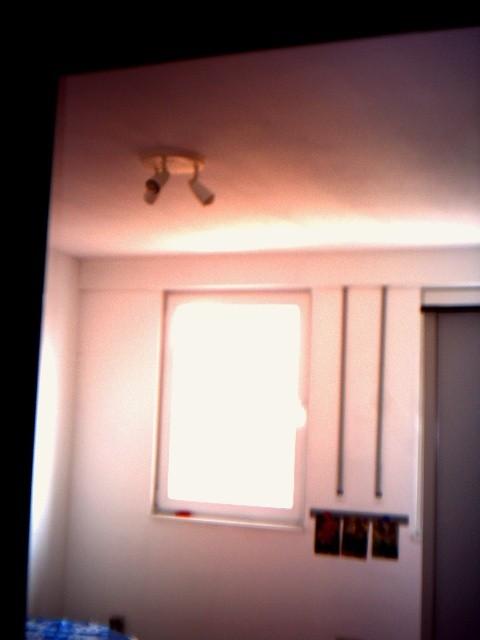Tageslichtaufnahme ohne Befund, vor einer Blower-Door-Untersuchung mittels Blowerdoor und Wärmebildaufnahmen)