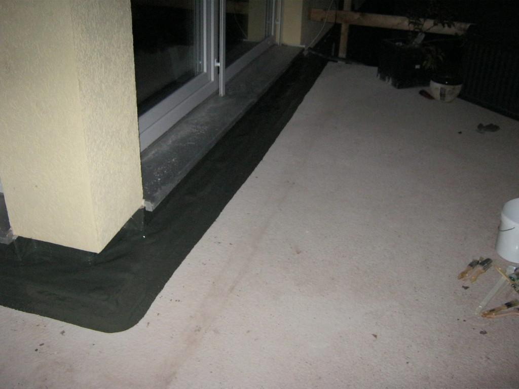 Kemperol Abdichtungssystem für Ihr Dach