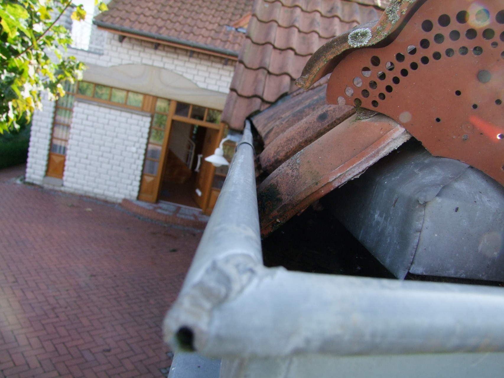 Entwässerungen / Rohrleitungen