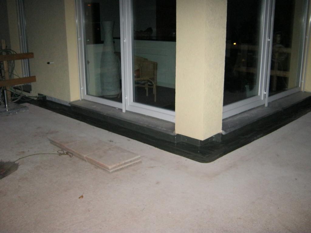 Kemperol Dachsanierung je Quadratmeter - Festpreis für Dachsanierung