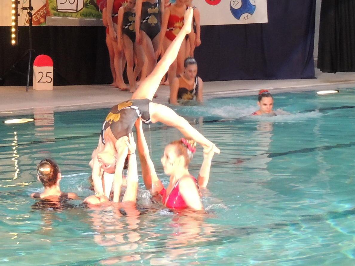 Combs la ville plan for Boussy saint antoine piscine